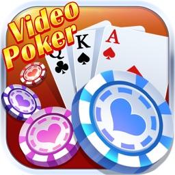 Video Poker:Classic,Multi Hand