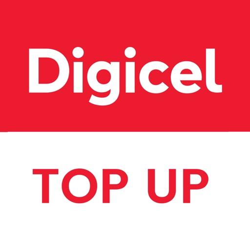 Digicel Top Up