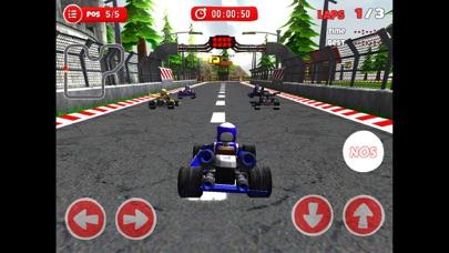 Go Kart Go! screenshot one