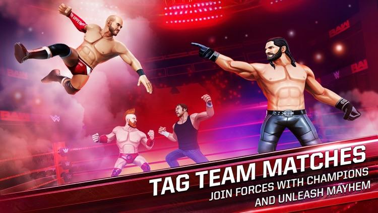 WWE Mayhem screenshot-7