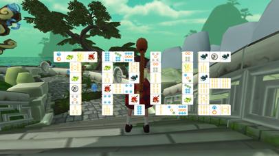 Mahjong Destiny screenshot 5