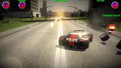 Police Chase Smashのおすすめ画像4
