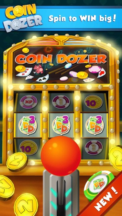 Coin Dozer - AppRecs
