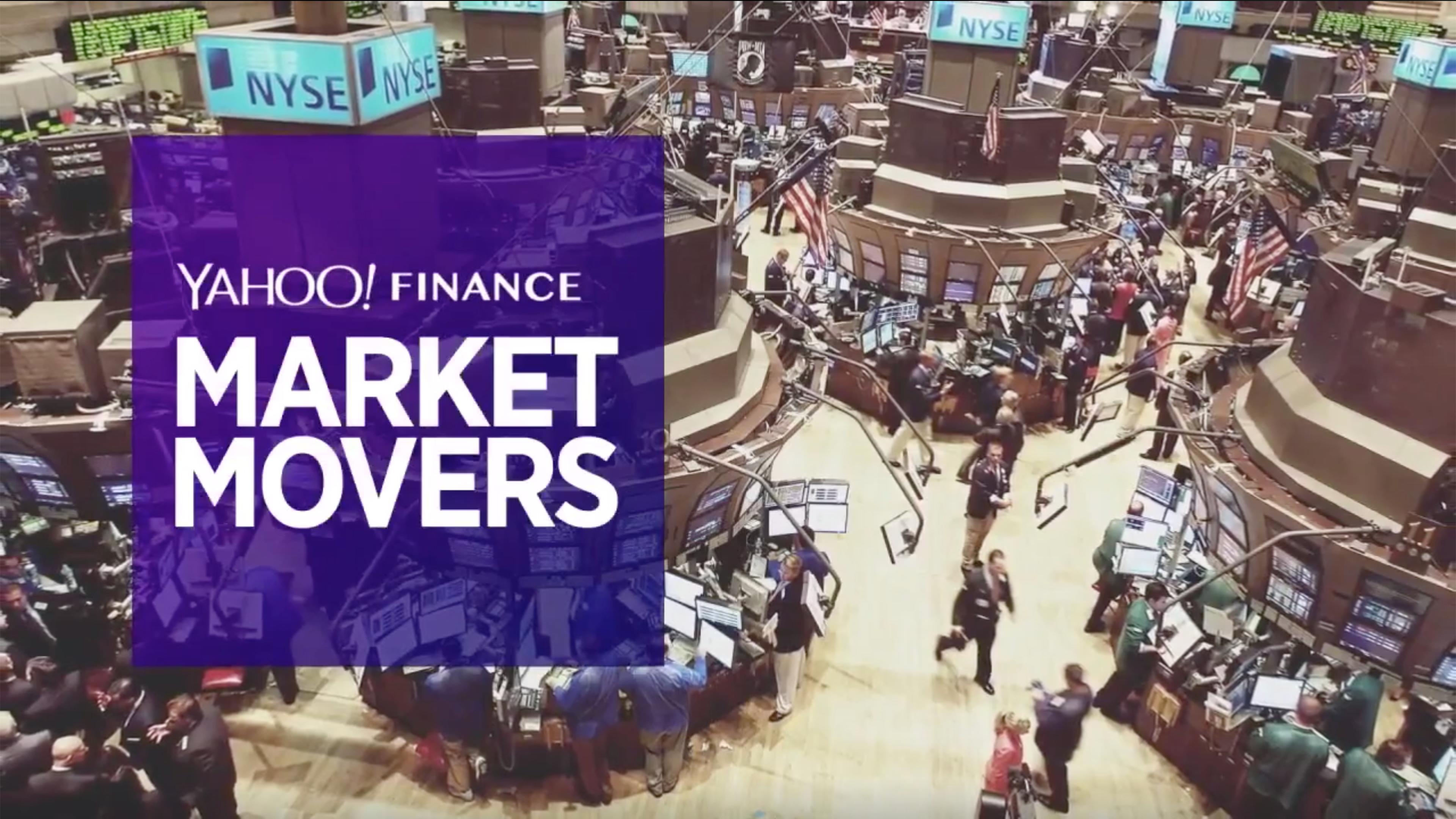 Yahoo: Sports, Finance, & News screenshot 5