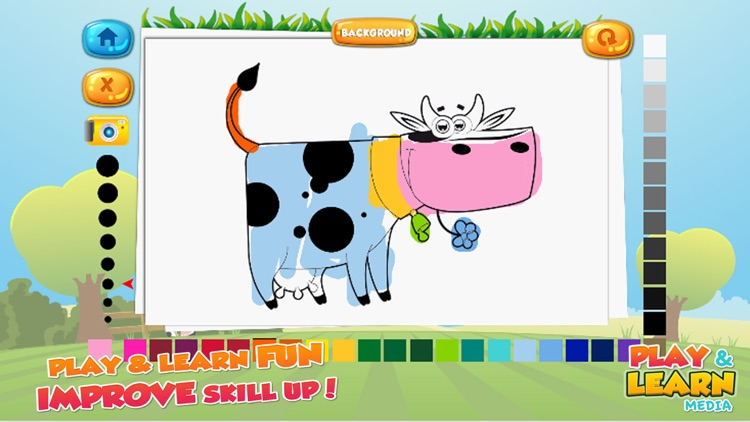 jigsaw puzzle world animals screenshot-4