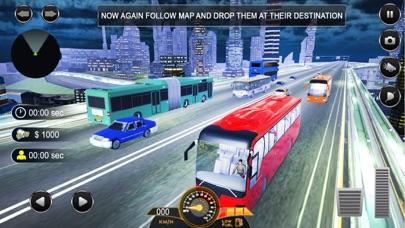City Bus Simulator  3d 2018