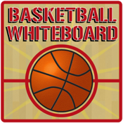 Basketball Whiteboard app review