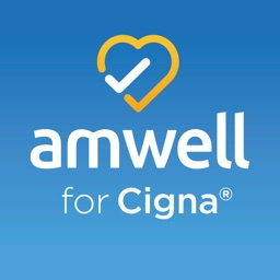 Amwell for Cigna