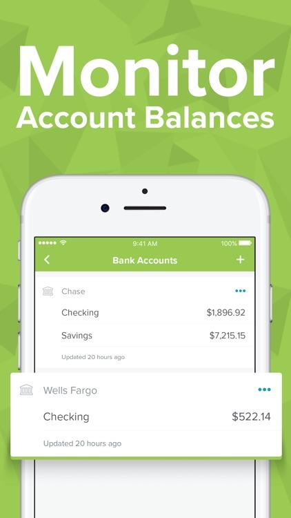 EveryDollar Easy Budgeting App screenshot-3