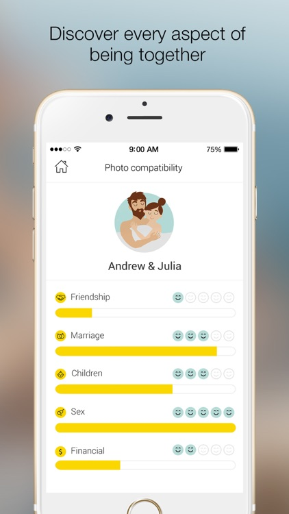 Face Compatibility – Know your perfect couple screenshot-3