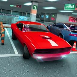 Car Parking Garage 2018