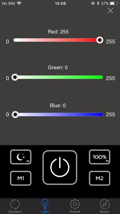 JBLightPro screenshot-4