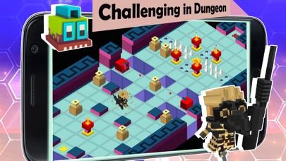 Galaxy Space Dungeon Pro Screenshot 2