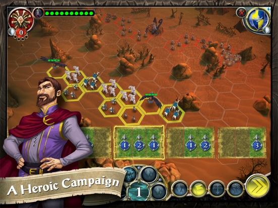 Screenshot #2 for BattleLore: Command