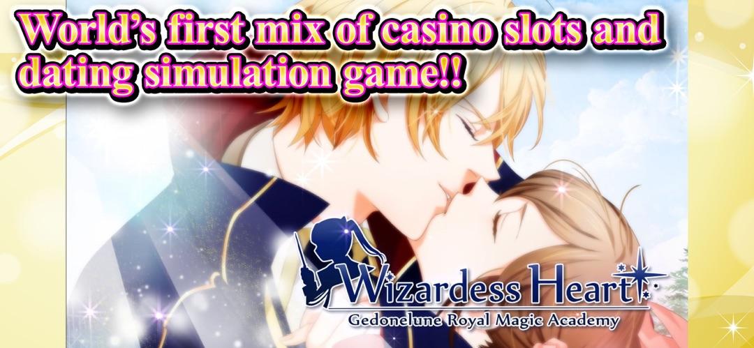 Ilmainen anime dating simulointi pelejä verkossa