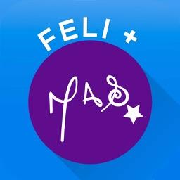 Feli+ Felicidad