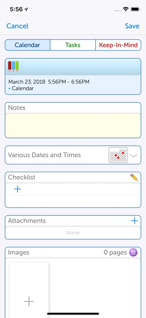 Istratus Dayplanner On The App Store