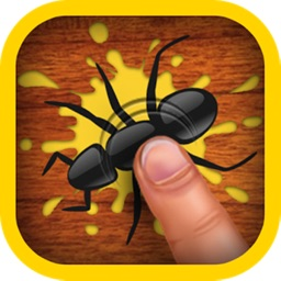 Ant Bug Smasher - Smash the Bugs