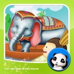 We Reading:Cao Chong Weighs an Elephant