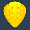 吉他調音器 - 调音器 用于您的原 声吉他 和 电吉他