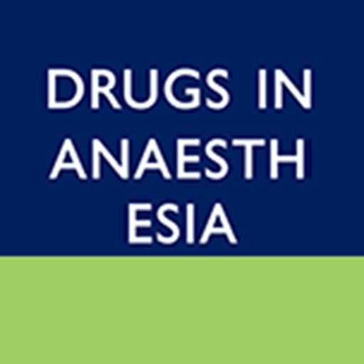 Drugs in Anaesthesia & IC, 5ED