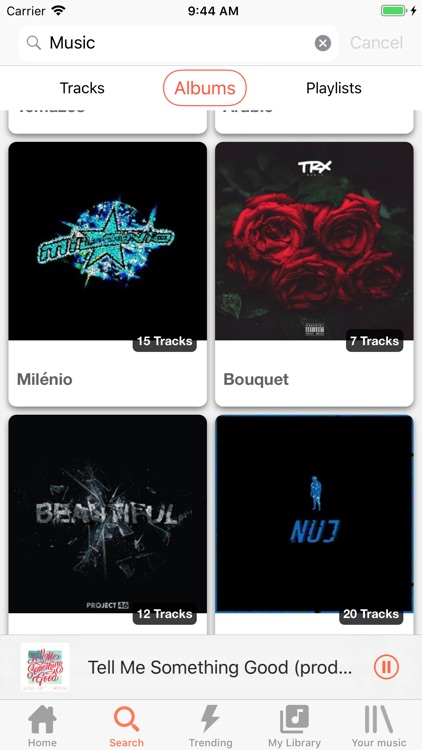 Music Player - Music Tube Play screenshot-5