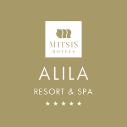 Mitsis Alila Resort & Spa