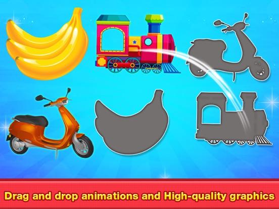 Connect Dot Educational Fun screenshot 9