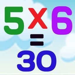 Las tablas de multiplicar lite