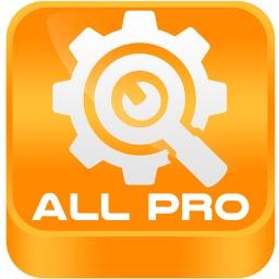 All Pro Facility Monitoring