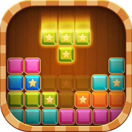 Block Star Puzzle Mania