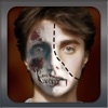Zombie Games – Face Makeup Cam