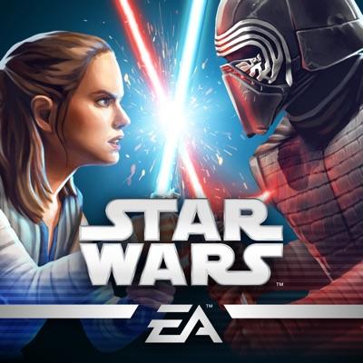 Star Wars™: Galaxy of Heroes ios app