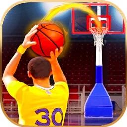 Street Basketball Shooter.