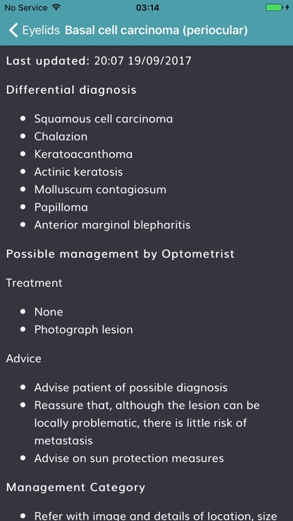 Community Eye Care screenshot-4
