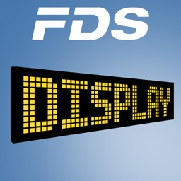 FDS Disp Control