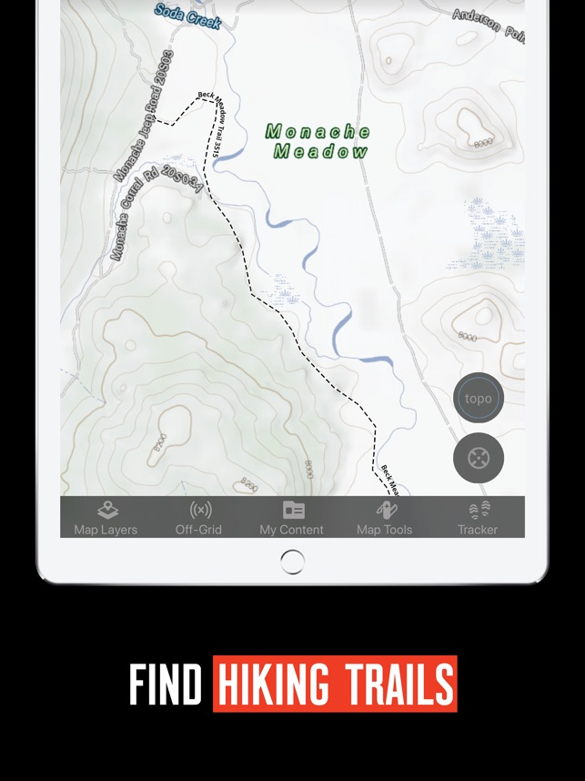 OnX Hunt GPS Hunting App On The App Store - Onx map app