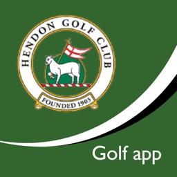 Hendon Golf Club - Buggy
