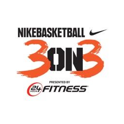 Team Tracker for Nike Basketball 3ON3 Tournament