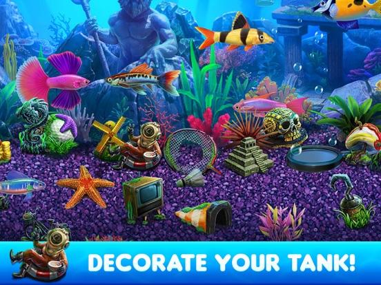 Fish Tycoon 2 Virtual Aquarium screenshot 9