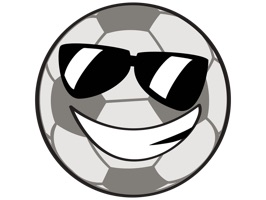 Soccer Sporji- Sports Expression Stickers