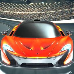 Circuit Car Racer 3D