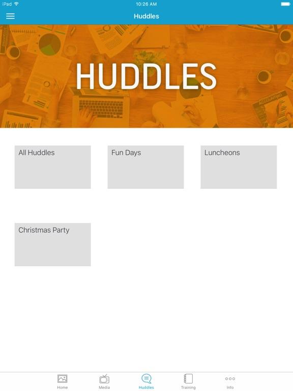 MHC Tribe screenshot 6