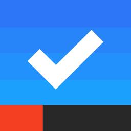Ícone do app Sorted: Domine o Seu Dia
