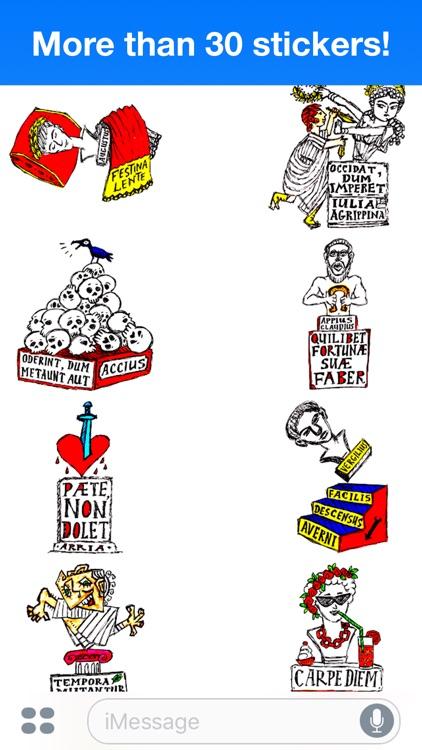 Aphorisms in Latin