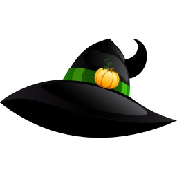 Witch Moji Halloween Stickers