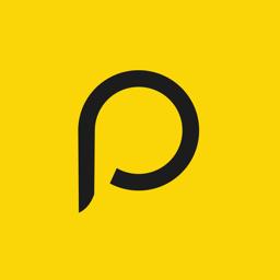 Ícone do app Peel Smart Remote