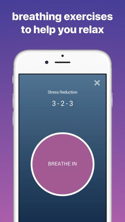 Welzen: meditation mindfulness screenshot-4