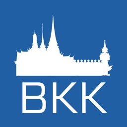 Bangkok Travel Guide & Map