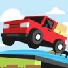 汽车跑酷:3d小汽车开车游戏